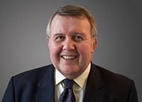 David Hoare of DJH Associates